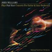 John Williams Plays Paul Hart de John Williams