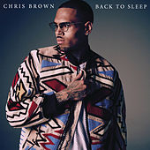 Back To Sleep by Chris Brown