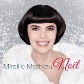 Mireille Mathieu Noël by Mireille Mathieu