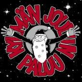 Kylmän joulun paluu - EP von Various Artists