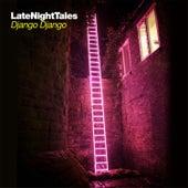 Late Night Tales: Django Django (Sampler) by Various Artists