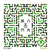 Find Love (feat. Dboy) von Matoma