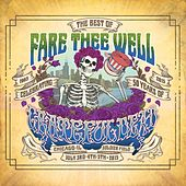 The Best Of Fare Thee Well: Celebrating 50 Years Of Grateful Dead de Grateful Dead