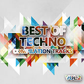 Best of Techno 2 (Compilation Tracks) by Various Artists