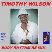 Body Rhythm by Timothy Wilson