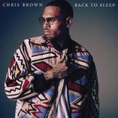 Back To Sleep de Chris Brown