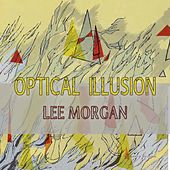 Optical Illusion by Lee Morgan