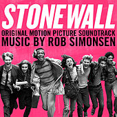 Stonewall (Original Motion Picture Soundtrack) de Various Artists