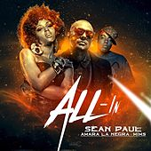 All-In (feat. Amara La Negra & Mims) - Single by Sean Paul