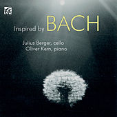 Inspired by Bach by Oliver Kern