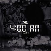 Ms. 4:00 AM - EP by Emanny
