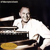 Ol' Blue Eyes Is Back by Frank Sinatra