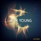 Alex Young Works de Alex Young
