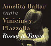 Bossa & Tango de Amelita Baltar