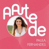 A Arte De Paula Fernandes (Live) de Paula Fernandes