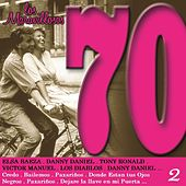 Los Maravillosos 70, Vol. 2 de Various Artists