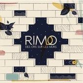 Des cris sur les murs by Rimo
