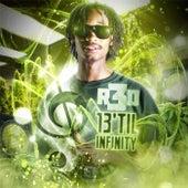 13' Til Infinity by R3d