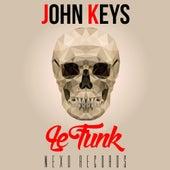 Le Funk de John Keys