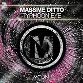 Typhoon Eye von Massive Ditto