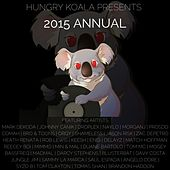 Hungry Koala Presents : 2015 Annual von Various Artists