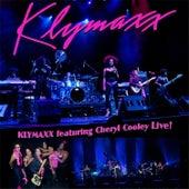 Klymaxx (Live) by Klymaxx