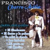 Canta Con Banda by Francisco