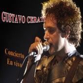Concierto en Vivo Vol. 1 de Gustavo Cerati