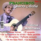 Clasicas Mexicanas Volumen 1 by Francisco