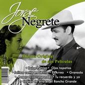 Jorge Negrete el Charro Inmortal Musica Original de Sus Peliculas by Jorge Negrete