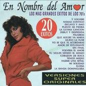 Los Exitos Mas Grandes de los 70's by Various Artists
