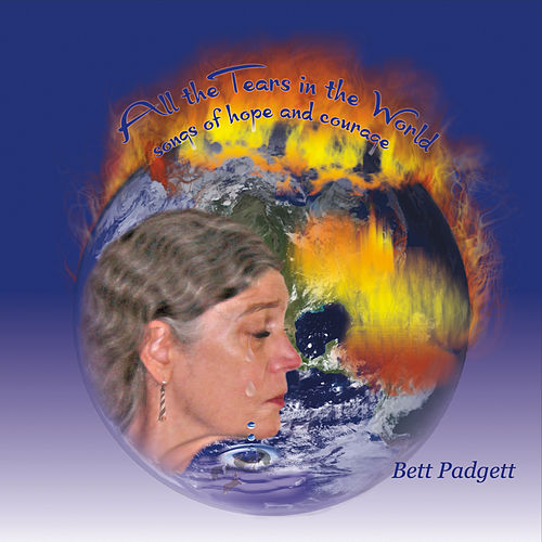 All the Tears in the World by Bett Padgett
