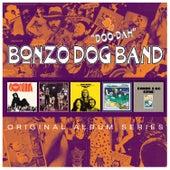 Original Album Series de Bonzo Dog Band