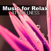 Music for Relax at Wellness - New Age Music for Massage, Music Therapy, Ocean Waves, Hydro Energy Body Massage, First Class, Aromatherapy, Well-Being by S.P.A