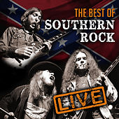 The Best of Southern Rock – Live de Various Artists