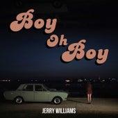 Boy Oh Boy de Jerry Williams