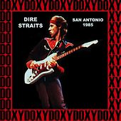 Majestic Theatre, San Antonio, August 16th, 1985 (Doxy Collection, Remastered, Live on Fm Broadcasting) by Dire Straits