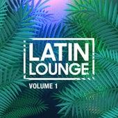 Latin Lounge, Vol. 1 von Various Artists