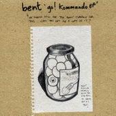 Go! Kommando by Bent