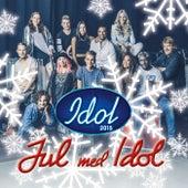 Jul med Idol de Idolerna 2015