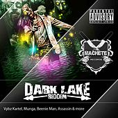 Dark Lake Riddim de Various Artists