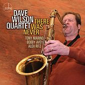 There Was Never by Dave Wilson Quartet