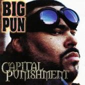 Capital Punishment by Big Pun
