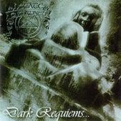 Dark Requiems... And Unsilent Massacre de Hecate Enthroned