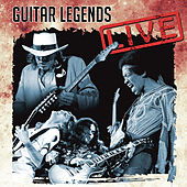 Guitar Legends - Live von Various Artists