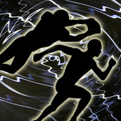 Pounding Pulse Sports by Tom Hedden
