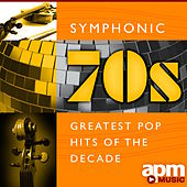 Symphonic 70s: Greatest Pop Hits of the Decade de 101 Strings Orchestra