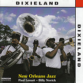 Dixie Land: New Orleans Jazz by Paul Lenart