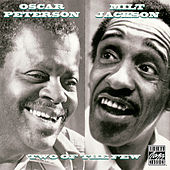 Two Of The Few by Oscar Peterson