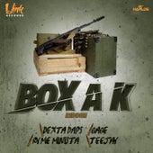 Box a K Riddim by Various Artists